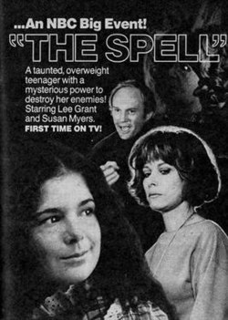 The Spell (1977 film) - Wikipedia