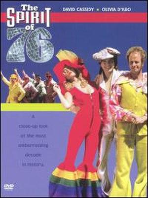 The Spirit of '76 (1990 film) - DVD cover