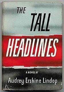 <i>The Tall Headlines</i> (novel)