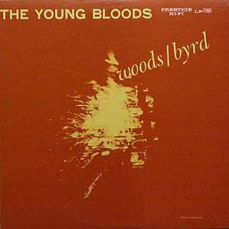 The Young Bloods - Image: The Young Bloods