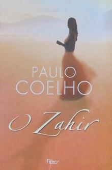 the zahir novel  the zahir novel jpg