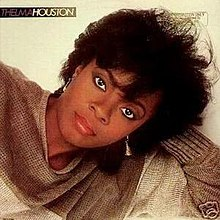 Thelma Houston - Thelma Houston (1983).JPG