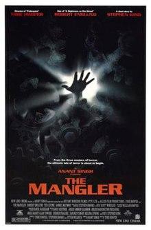 The Mangler Film Wikipedia