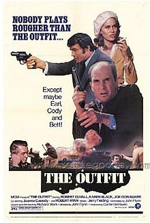 The Outfit 1973 Film Wikipedia