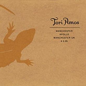 The Original Bootlegs - Image: Tori amos original bootlegs 4