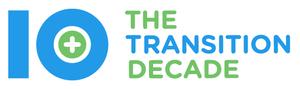 The Transition Decade - Transition Decade logo