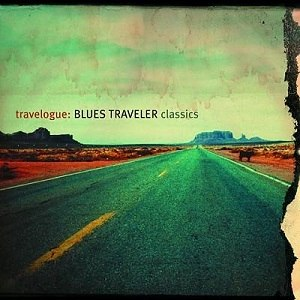 Travelogue: Blues Traveler Classics - Image: Travelogue Blues Traveler Classics