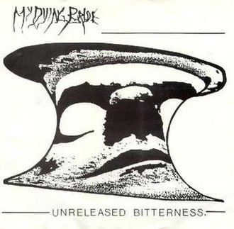 Unreleased Bitterness - Image: Unreleasedbitterness cover