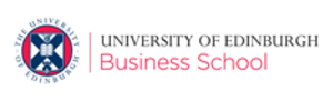 University of Edinburgh Business School - Image: Uo E Business School logo