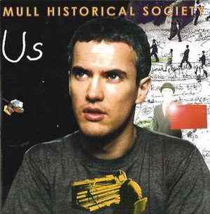 Us (Mull Historical Society album) - Image: Us (Mull Historical Society.album cover art)