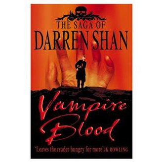 Vampire Blood - Image: Vampire blood