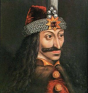 Vlad the impaler 9