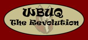 WBUQ - Image: WBUQ logo