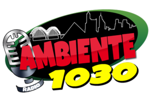 WGSF (AM) - Image: WGSF Ambiente 1030 logo