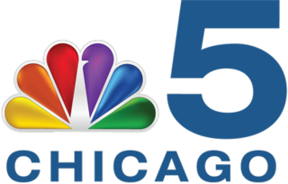WMAQ-TV NBC TV station in Chicago