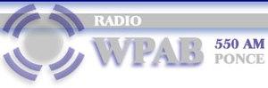 WPAB - Image: WPAB AM logo