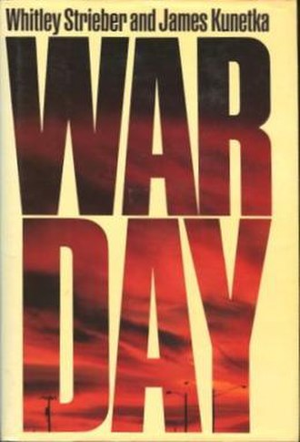 Warday - 1984 hardback edition