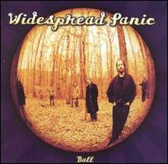 Ball (Widespread Panic album) - Image: Widespread Panic Ball