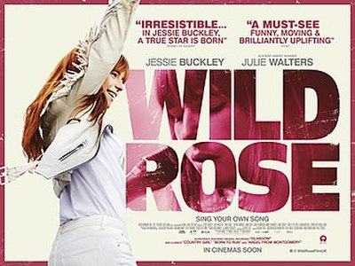 Picture of a movie: Wild Rose