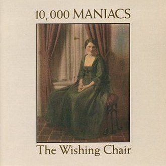 The Wishing Chair (album) - Image: Wishing Chair