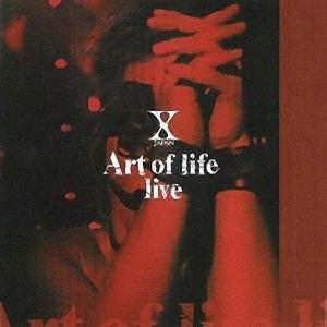 Art of Life Live - Image: X artlive