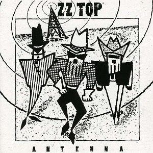 Antenna (ZZ Top album) - Image: ZZ Top Antenna