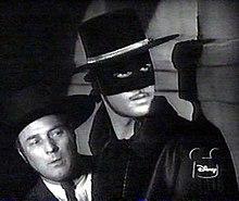 Zorro (1957 TV series) - Wikipedia