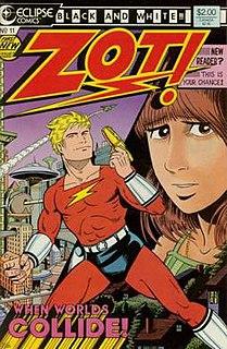 comic book album