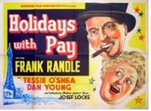 "Holidays with Pay - Image: ""Holidays with Pay"" (1948)"