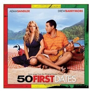 50 First Dates - Image: 50 First Dates cover
