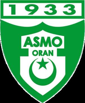 ASM Oran - Image: ASM Oran (logo)