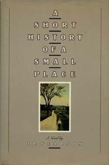 A Short History of a Small Place
