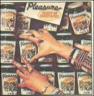 Accept No Substitutes - Image: Accept No Substitutes album cover