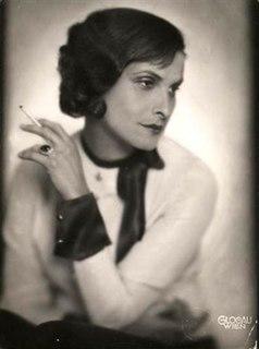 Sybille Binder Austrian actress