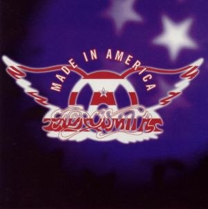 Made in America (EP) - Image: Aerosmith Made in America