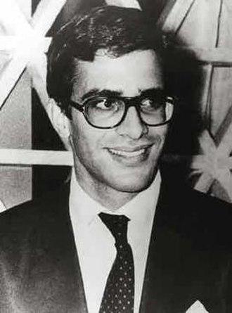 Alexander Onassis - Image: Alexander Onassis