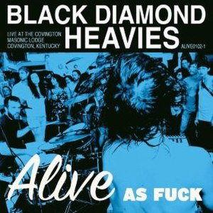 Alive As Fuck - Image: Alive As Fuck