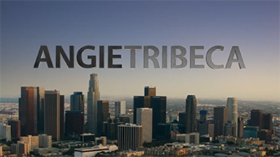 Picture of a TV show: Angie Tribeca