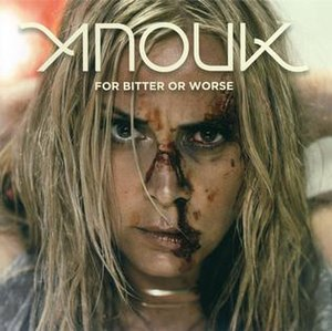 For Bitter or Worse - Image: Anouk For Bitter Or Worse albumcover