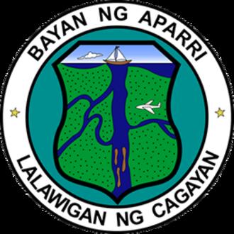 Aparri - Image: Aparri Cagayan