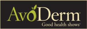 AvoDerm - Image: Avo Derm 2 logo