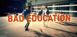 wiki Bad Education (TV series)