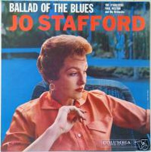 Ballad of the Blues - Image: Ballad of the blues