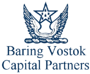 Baring Vostok Capital Partners logo