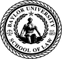 Baylor Law School logo.png