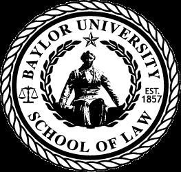 Baylor Law School logo