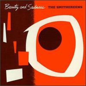 Beauty and Sadness (EP) - Image: Beautyandsadness