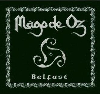 Belfast (album) - Image: Belfast (album)