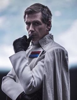 Orson Krennic Character in the Star Wars franchise