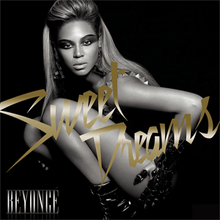 Sweet Dreams (Beyoncé song) - Wikipedia